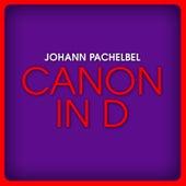 Johann Pachelbel: Canon in D Major by Various Artists