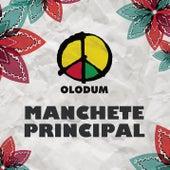 Manchete Principal de Olodum