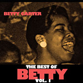 The Best of Betty, Vol. 1 by Betty Carter