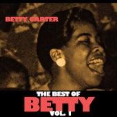 The Best of Betty, Vol. 1 von Betty Carter