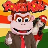 Donkey Kong Topical Freeze (Dynamite 2014 Version) by Screen Team