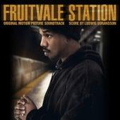 Fruitvale Station (Original Motion Picture Soundtrack) de Various Artists