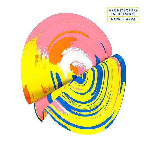 Now + 4eva by Architecture in Helsinki