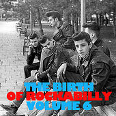 The Birth of Rockabilly, Vol. 6 de Various Artists