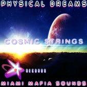 Cosmic Strings by Various Artists