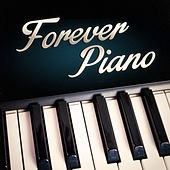 Forever Piano (The Finest Soft Piano Music for Chillout and Laidback Moments) de Various Artists