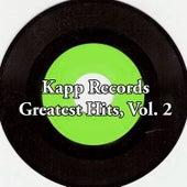 Kapp Records Greatest Hits, Vol. 2 de Various Artists