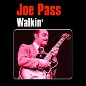 Walkin' by Joe Pass