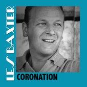 Coronation de Les Baxter