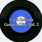 Crest Records Greatest Hits, Vol. 2 de Various Artists