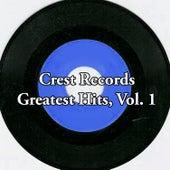 Crest Records Greatest Hits, Vol. 1 de Various Artists
