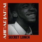 Secret Lunch de Ahmad Jamal
