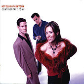 Continental Stomp by Hot Club of Cowtown