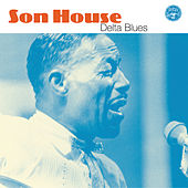 Delta Blues by Son House
