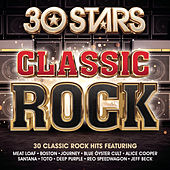 30 Stars: Classic Rock by Various Artists