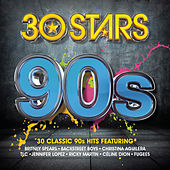 30 Stars: 90s von Various Artists