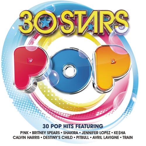 30 Stars: Pop de Various Artists