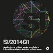 Solarstone presents Solaris International Si/2014Q1 by Various Artists