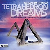 Tetrahedron Dreams by Various Artists