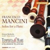 Mancini: Solos for a Flute de Gwyn Roberts