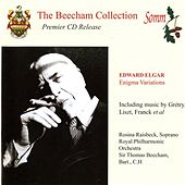 The Beecham Collection: Enigma Variations by Various Artists