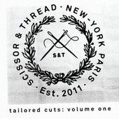 Scissor and Thread presents Tailored Cuts von Various Artists