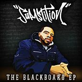 The Blackboard by Supastition