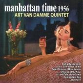 Manhattan Time: 1956 by Art Van Damme