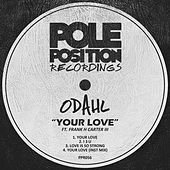 Your Love by ODahl