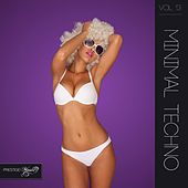 Minimal Techno, Vol. 13 by Various Artists