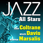 Jazz: All Stars by Various Artists