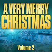 A Very Merry Christmas by Various Artists