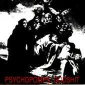 Godshit by Psychopomps