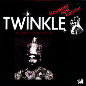Respect & Honour by Twinkle Brothers