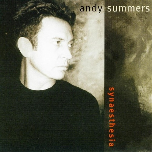 Synaesthesia by Andy Summers