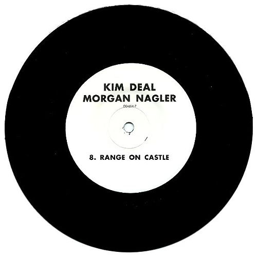 Range on Castle by Kim Deal