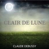 Clair De Lune (feat. Achille-Claude Debussy) by Claude Debussy