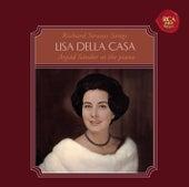 Richard Strauss: Lieder de Lisa della Casa
