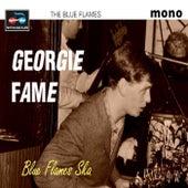 Blue Flames Ska de Georgie Fame
