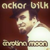 Carolina Moon de Acker Bilk