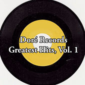 Doré Records Greatest Hits, Vol. 1 by Various Artists