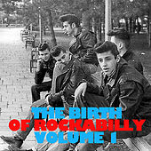 The Birth of Rockabilly, Vol. 1 by Various Artists
