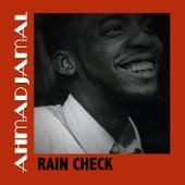 Rain Check de Ahmad Jamal