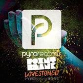 Lovestoned by Point Blank (Rock)