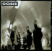 Heathen Chemistry de Oasis