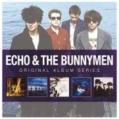 Original Album Series by Echo and the Bunnymen
