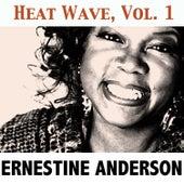 Heat Wave, Vol. 1 by Ernestine Anderson