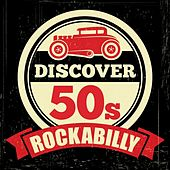 Discover 50s Rockabilly fra Various Artists