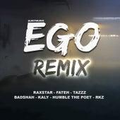 Ego (Remix) by Raxstar