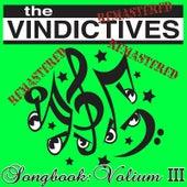 Songbook: Volium III by The Vindictives